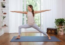 vinyasa yoga for weight loss