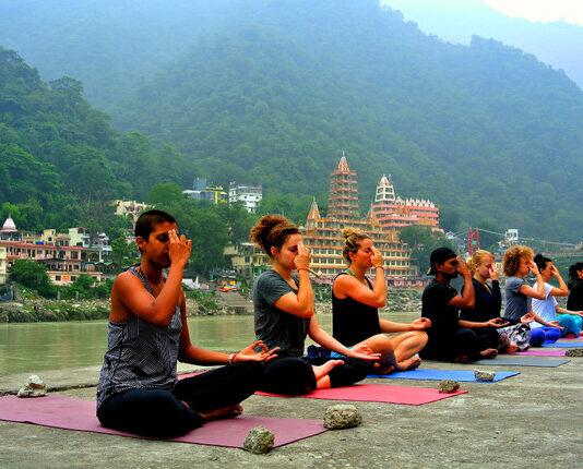 Yoga Alliance Teacher Training