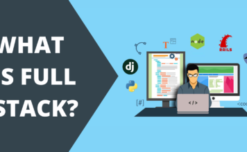What is Full Stack?