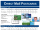 7 Tips For Making Direct Mail Postcards Work For You