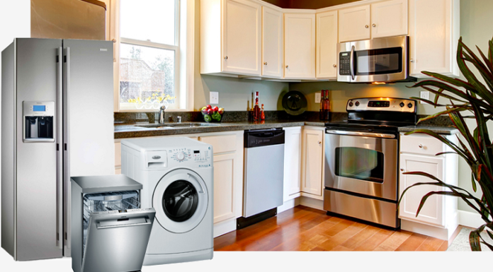 Repairing the Latest Home Appliances in Metro Atlanta