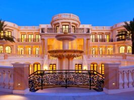 Luxurious Mansions Worldwide