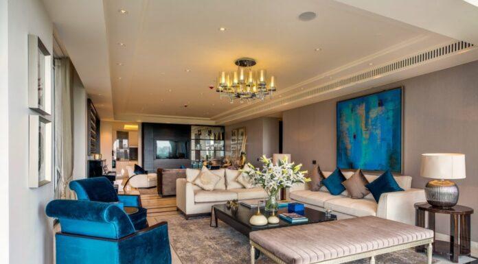 Luxury Flats