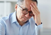 Major Symptoms Of Male Menopause