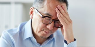 Major Symptoms Of Male Menopause