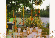 Destination wedding planner in India