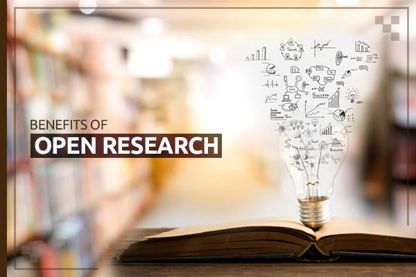 benefits of open research