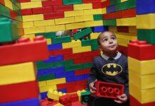 Expensive lego Sets