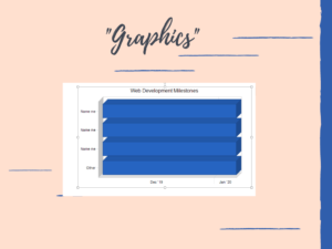 Business graphics