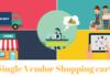 Single-vendor-shopping-cart