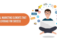 The Digital Marketing Elements That SMEs Can Leverage For Success