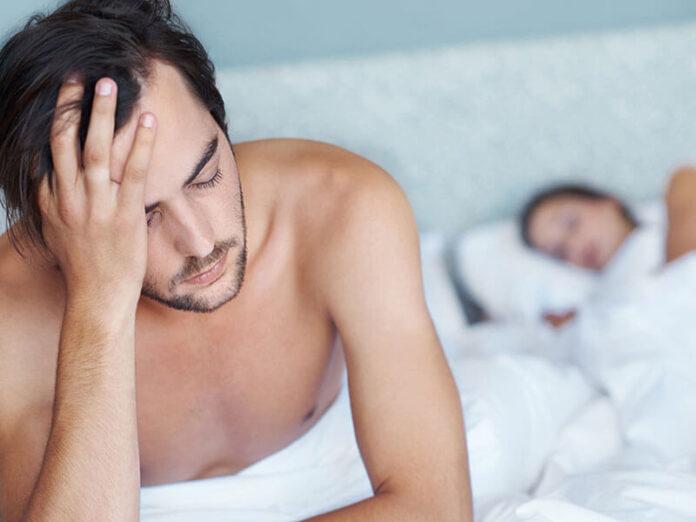 Treatment of Erecile Dysfunction