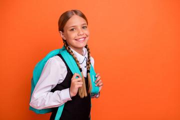 nice school bag