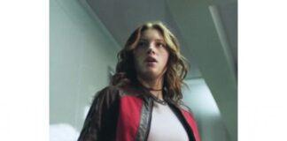 Blade Trinity Jessica Biel