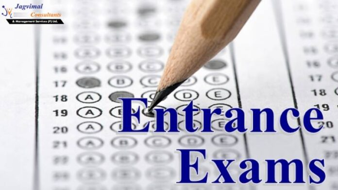 new centralized entrance exam
