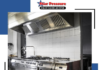 Restaurant hood repair West Palm Beach