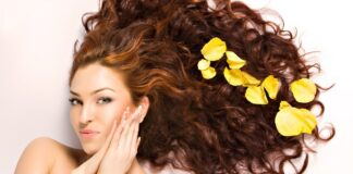 Natural Hair Loss Prevention