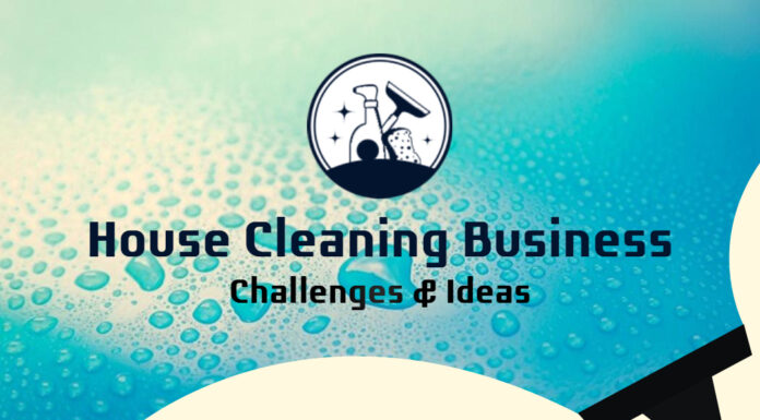 House Cleaning Business Challenges & Ideas