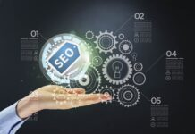 seo company graphic design by aegiiz technologies