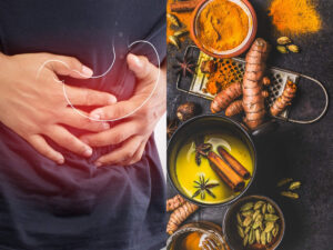 Stomach problem and treatment