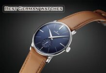 Best German Watches