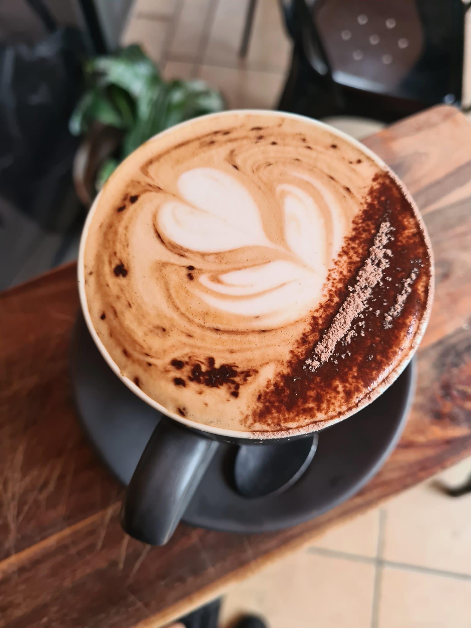 Cafe Pennoz Tuggerah - Central Coast
