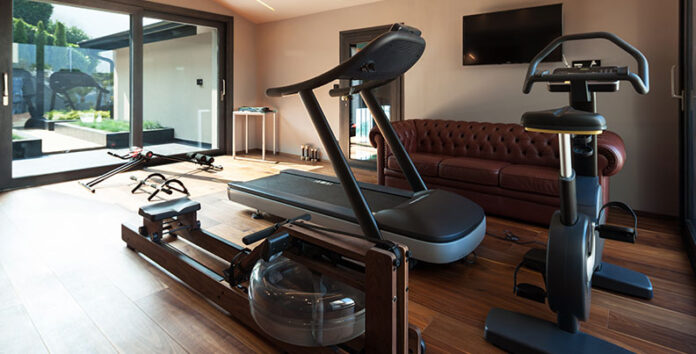 Treadmill safety tips