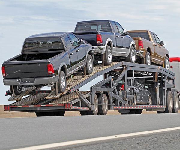 Auto Shipping Service
