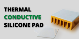 All About Sticky Soft Thermal Conductive Silicone Pad