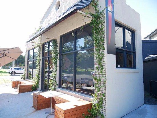 Fahrenheit Cafe Central Coast
