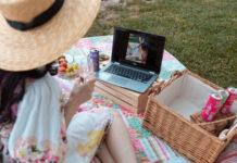 Virtual Spring Picnic