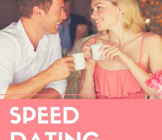 Speed Dating Recommendations And Questions