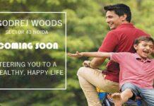 Godrej Woods Noida