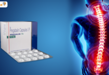 Lyrica (Pregabalin) – the Drug Treatment For Relieve Neuropathic Pain