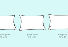 Choose the right pillow