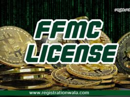 FFMC License