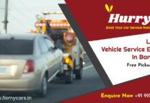 Car Service Bangalore
