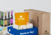 The Impact of Custom Printed Packaging Boxes