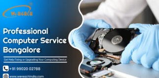 Apple laptop service center Electronic City – wereachindia.com