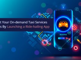 On-demand Taxi Services Business