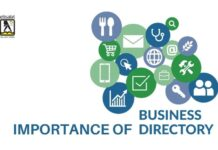 Business Directory Abu Dhabi