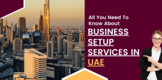 business setup services in UAE