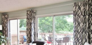 Window Coverings for Smaller Than Normal Window