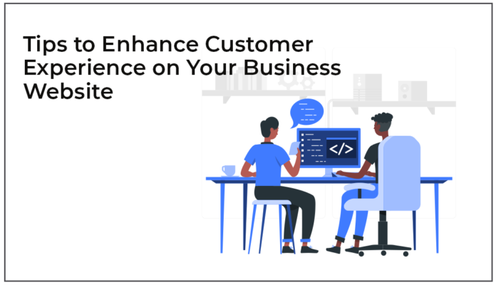 Tips-to-Enhance-Customer-Experience-on-Your-Business-Website