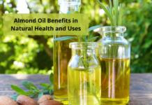 Roghan e Badam Health Benefits