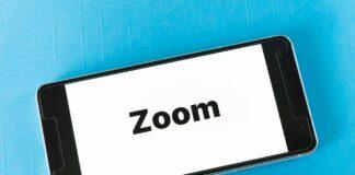 Buy zoom stock