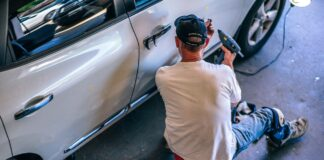 Auto Body Repair Shops Open near Me