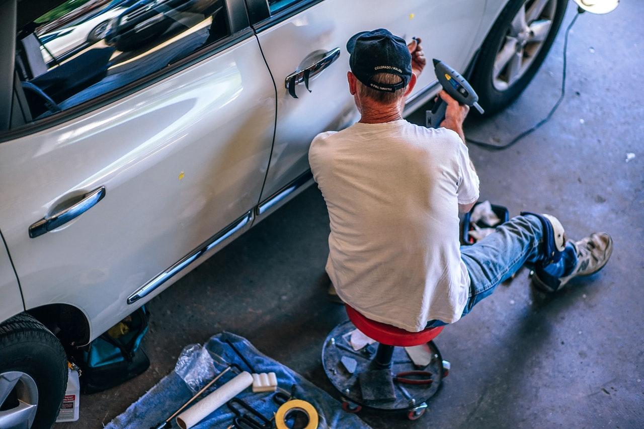 Auto Body Repair Shops Open near Me