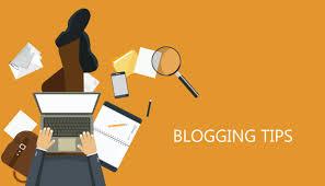 Top Tips for Beginners in Blogging