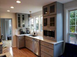 kitchen cabinets distributors